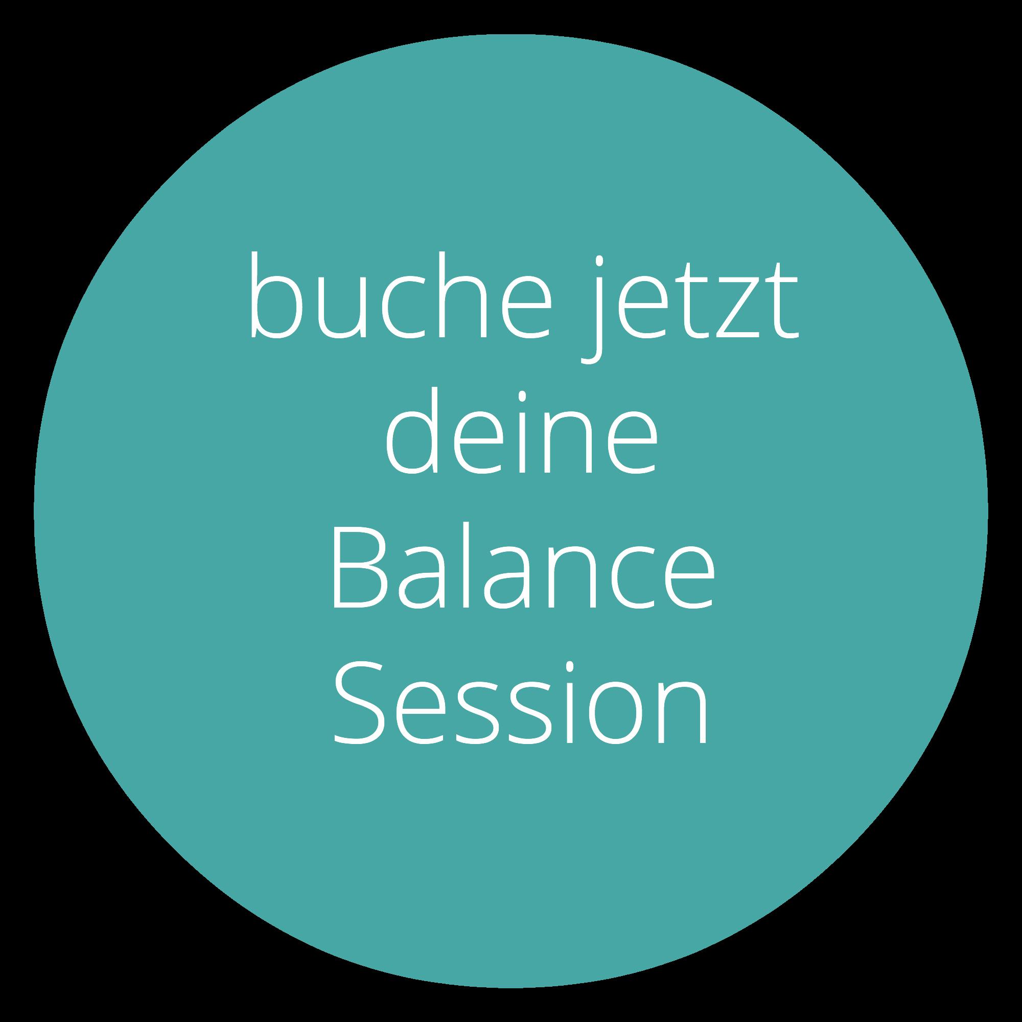 Balance Session